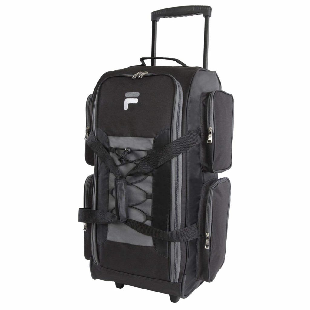 9948a627d954 Best Rolling Duffle Bag in 2019 Reviews