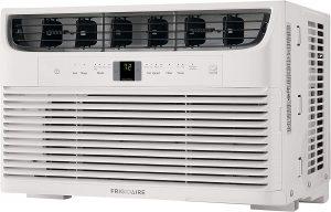 Frigidaire Compact 6,000 BTU 115V Window Air Conditioner