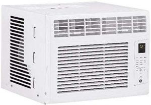 GE AHQ06LZ 3 Fan Speeds Window Air Conditioner