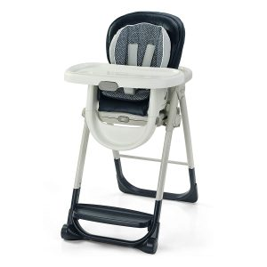 Graco 7 In 1 Baby High Chair, Leyton