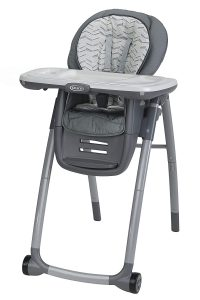 Graco 7 in 1 Convertible Baby High Chair, Landry