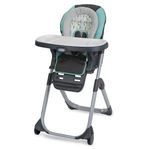 Graco LX High Chair, Groove