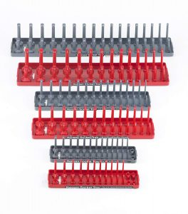 Hansen Global 92000 Metric &SAE Socket Trays