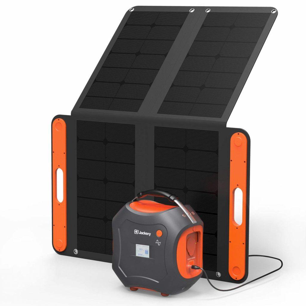 Jackery Portable Generator