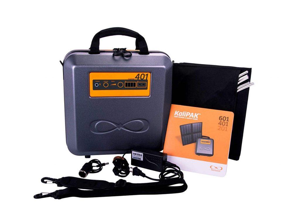 Kalisaya Portable Generator