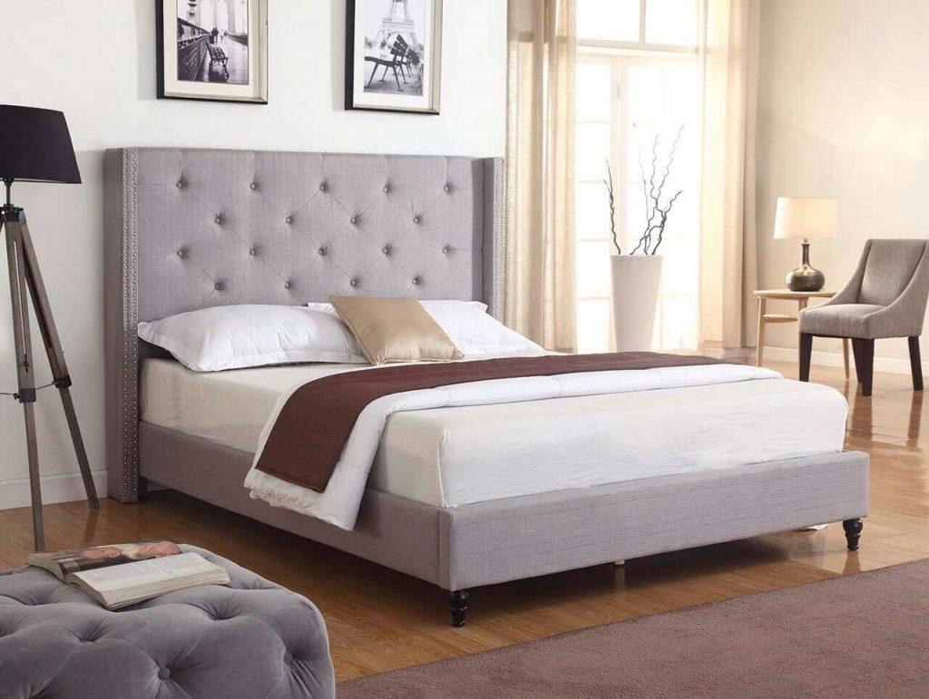 Life Home Platform Bed