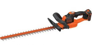 Lithium POWERCOMMAND Hedge Trimmer