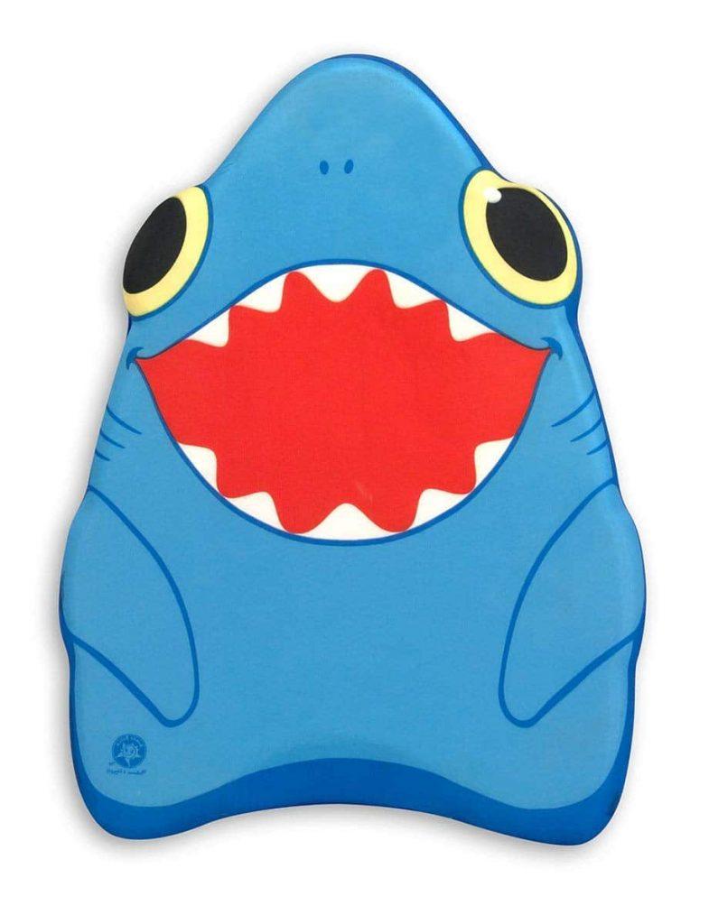 Melissa and Doug Sunny Patch Spark Shark Kickboard