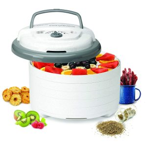 Nesco white dehydrator