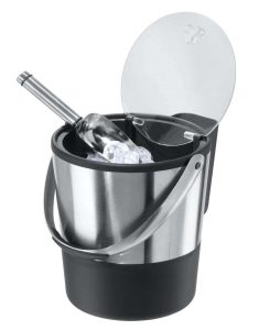 Oggi Double-walled Ice Bucket