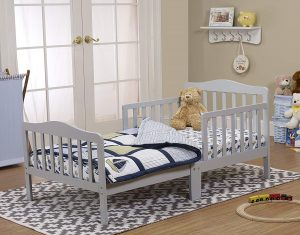 Orbelle Toddler Bed