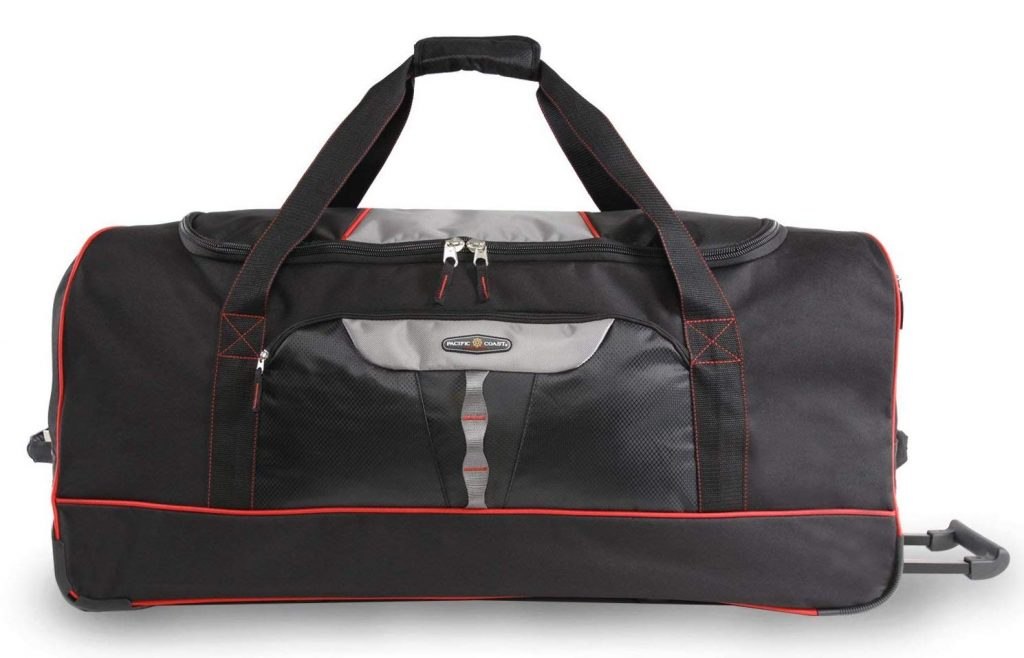 Pacific Coast Extra Large 35-inches, One Size, Black
