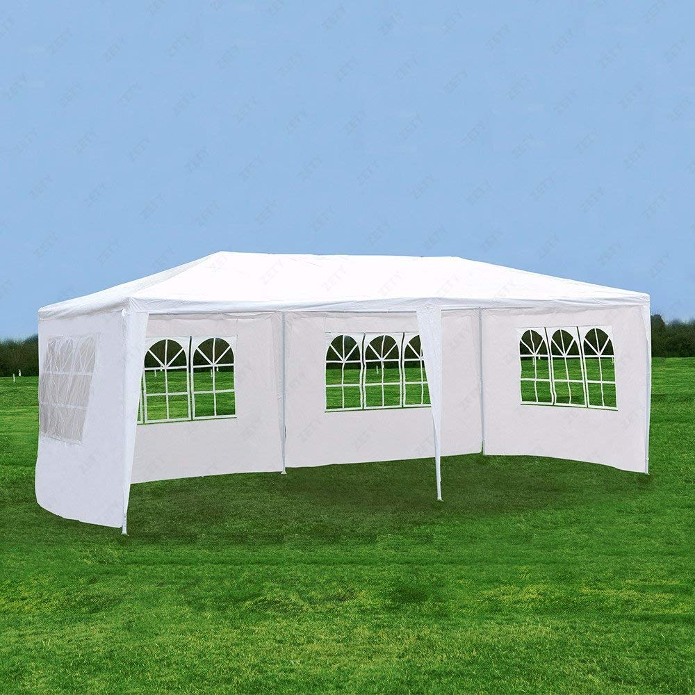 Top 10 Best Party Tents in 2020 Reviews | Buyer's Guide
