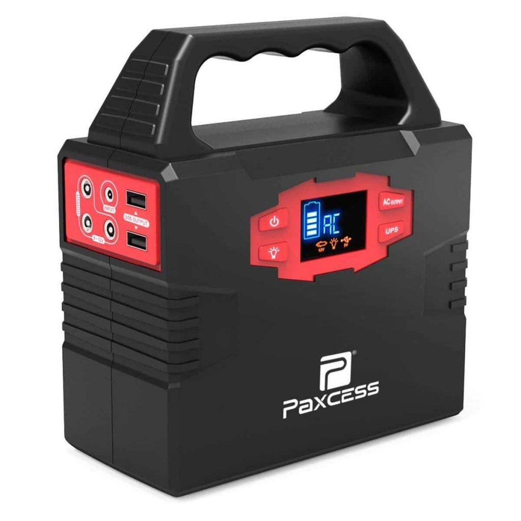Paxcess Portable Generator