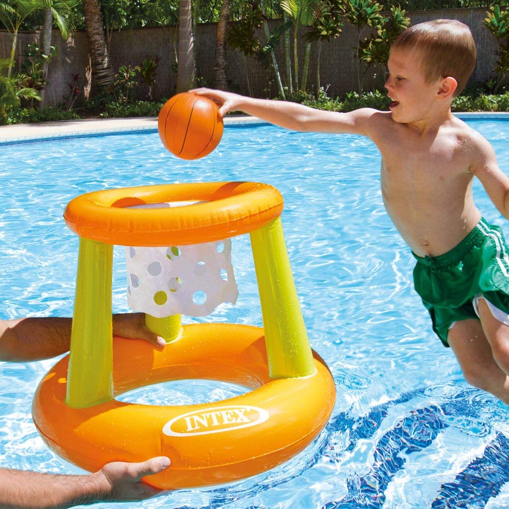 Top 10 Best Pool Toys in 2020 Reviews   Buyer's Guide