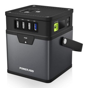 Poweradd Portable Generator
