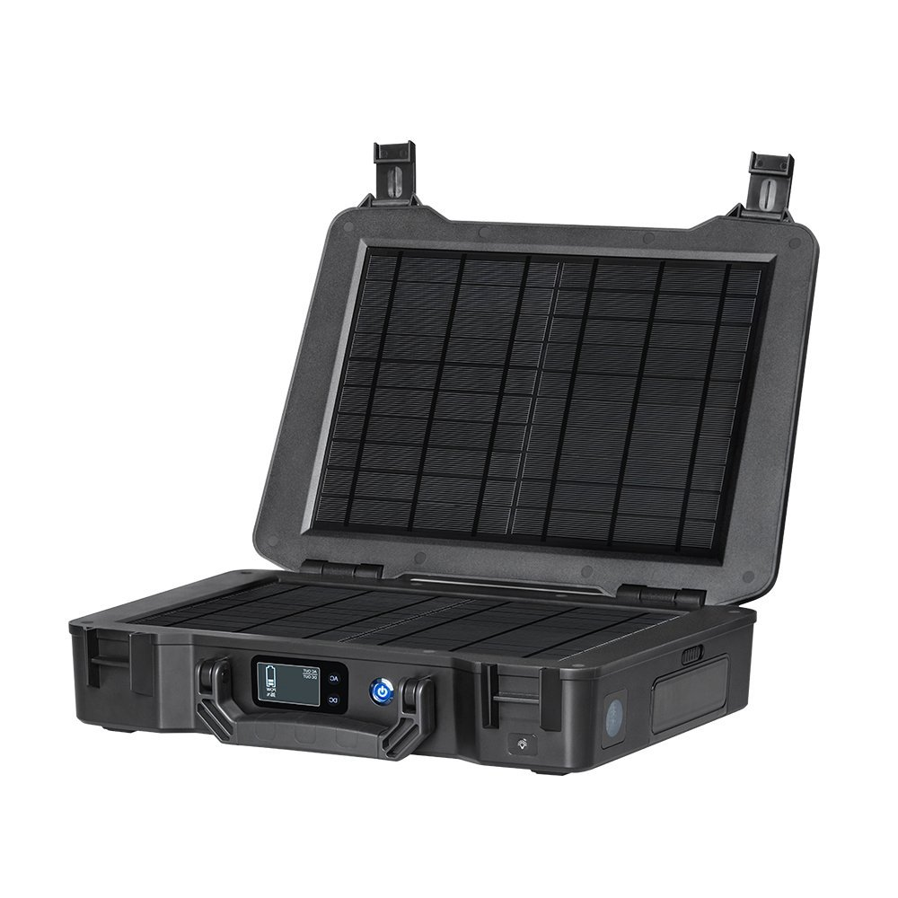 Renogy Portable Generator