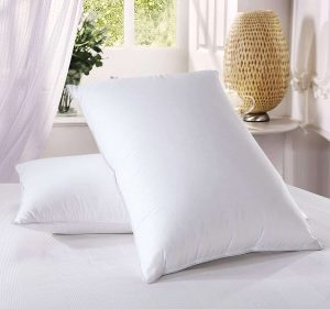Royal Hotel's Down Pillow