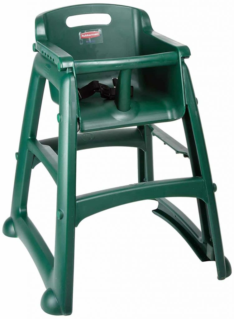 Best Baby High Chair In 2019 Reviews