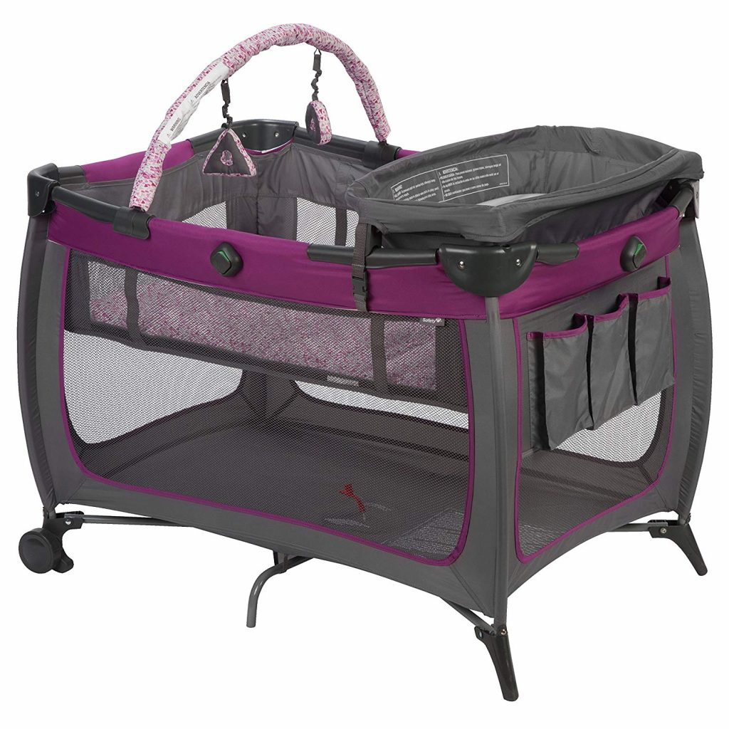 Safety 1st Play Yard