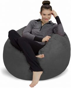 Sofa Sack Plush Bean Bag Chair