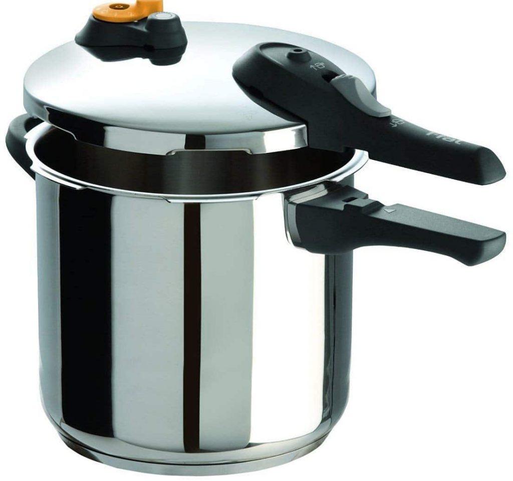 T-fal pressure cooker