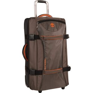 Timberland 26 Luggage Wheeled Duffle Bag