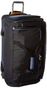 Travelpro Tpro One Size Rolling Duffel Bag