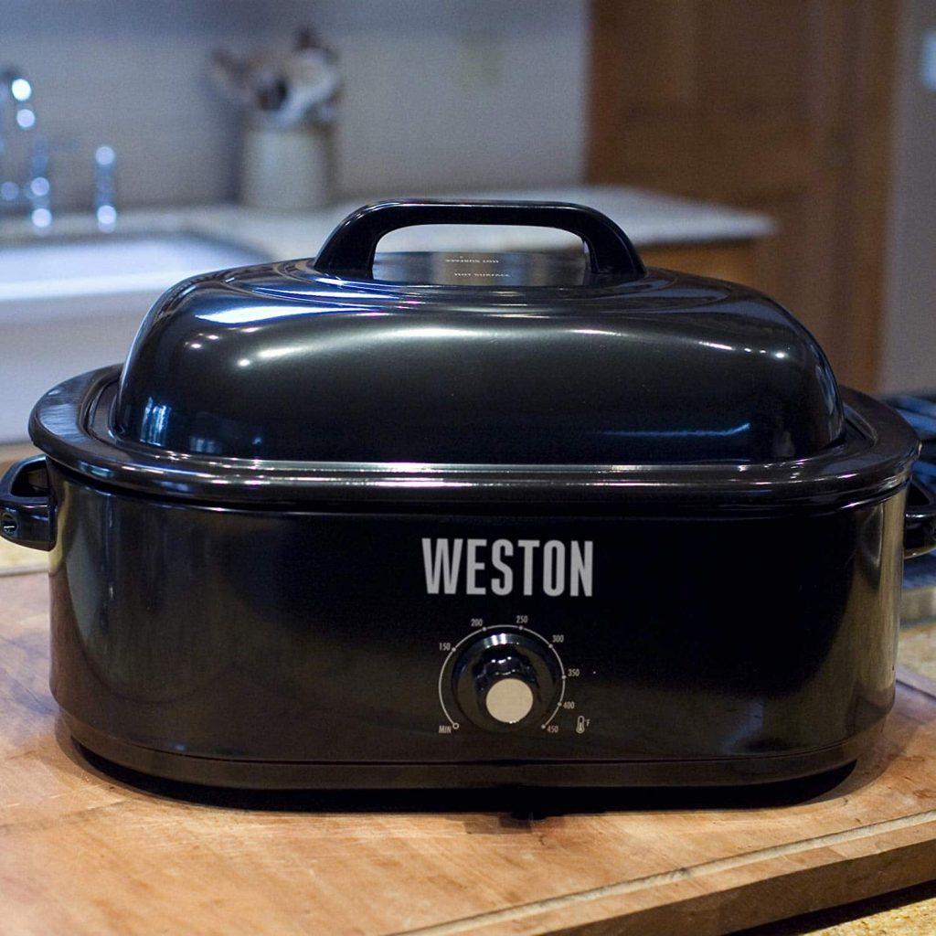Weston Electric Roaster