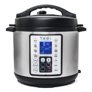 Yedi houseware pressure cooker