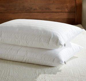 downluxe Down Pillow