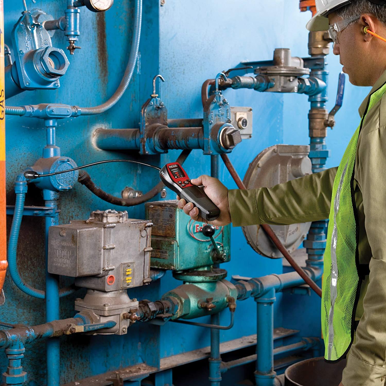 Top 10 Best Gas Leak Detectors in 2020 Reviews | Buyer's Guide