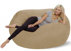 hill Sack Lounger