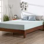 Best Wood Platform Bed in 2019 Reviews