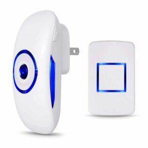 Adoric Life Wireless Doorbell