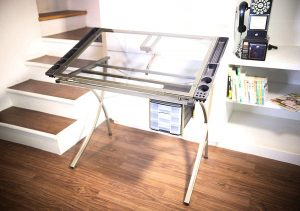 Artie's Studio Drafting Table