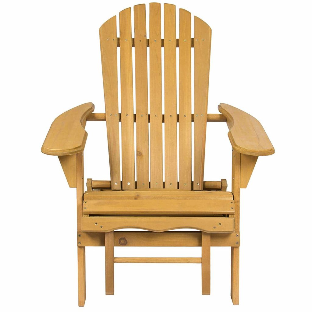 Best choice products Adirondack chairs