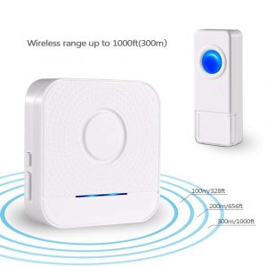 Bitiwend Wireless Doorbell
