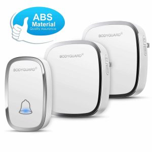 Bodyguard Wireless Doorbell