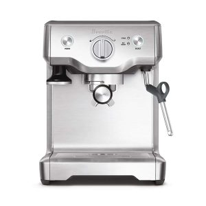 Breville Duo Temp Pro Stainless Steel