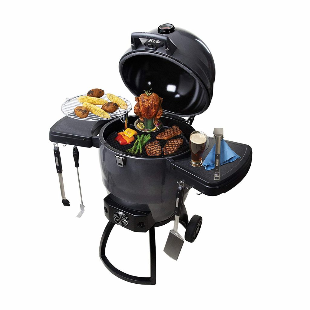 Broil King Charcoal Grill