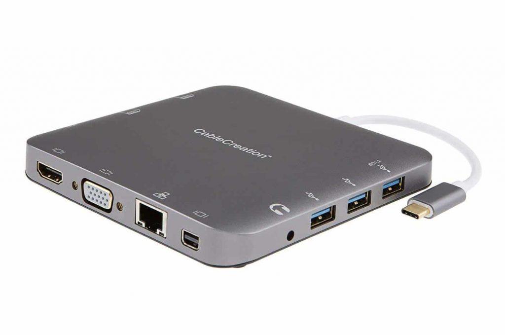 CableCreation USB