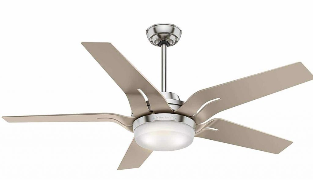 Casablanca ceiling fan