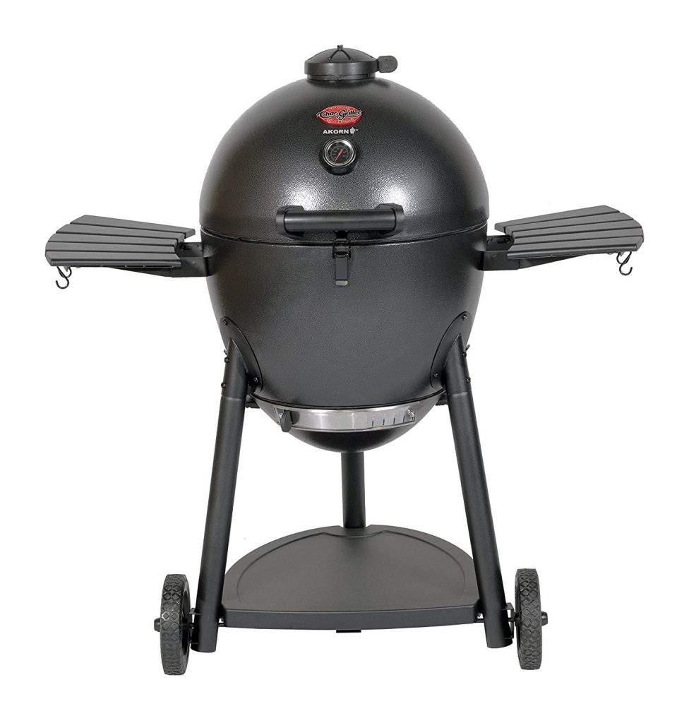 Char-Griller Grill