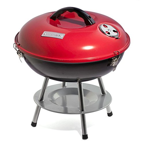 Cuisinart CCG-190RB Charcoal Grill