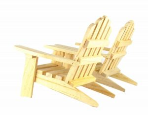 Darice Adirondack Chair