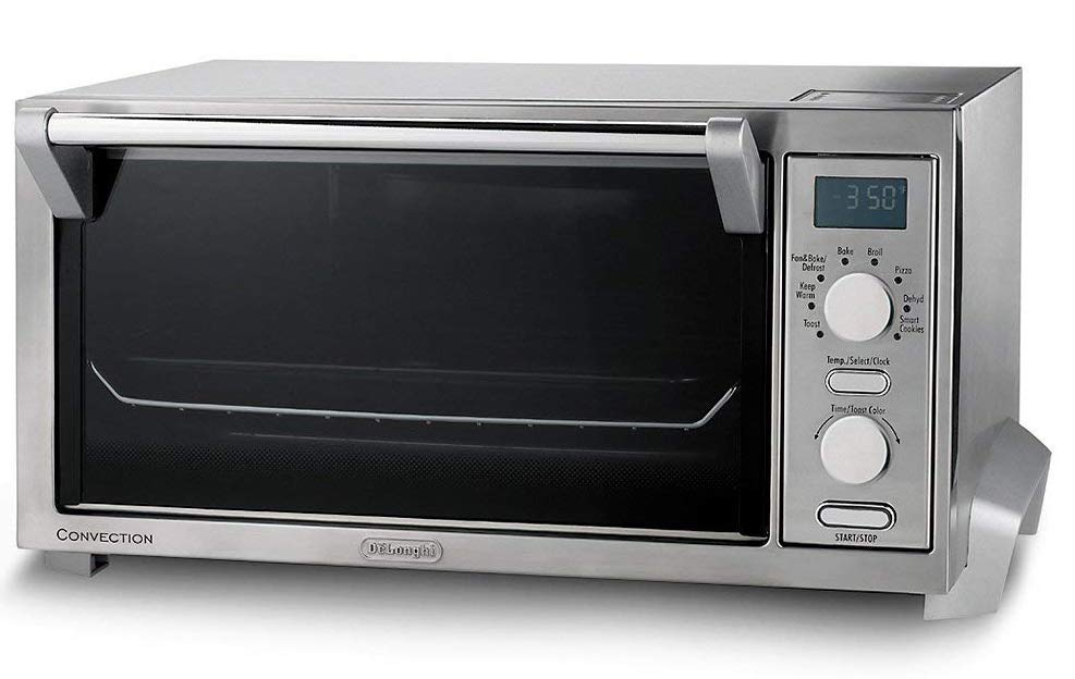 DeLonghi DO1289 Toaster Oven