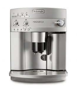 DeLonghi ESAM3300 Super-Automatic Magnifica Coffee