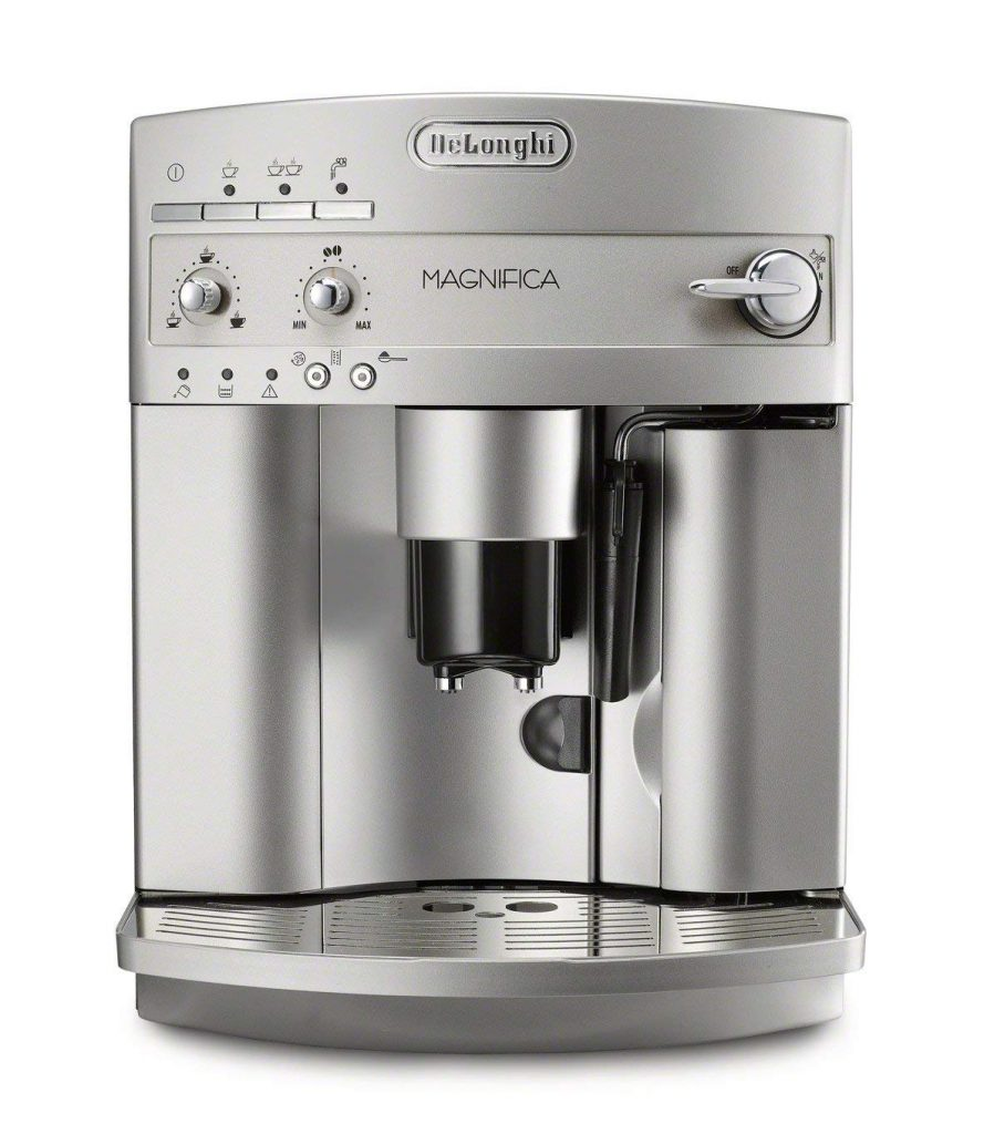 DeLonghi ESAM3300 Super-Automatic Magnifica Coffee