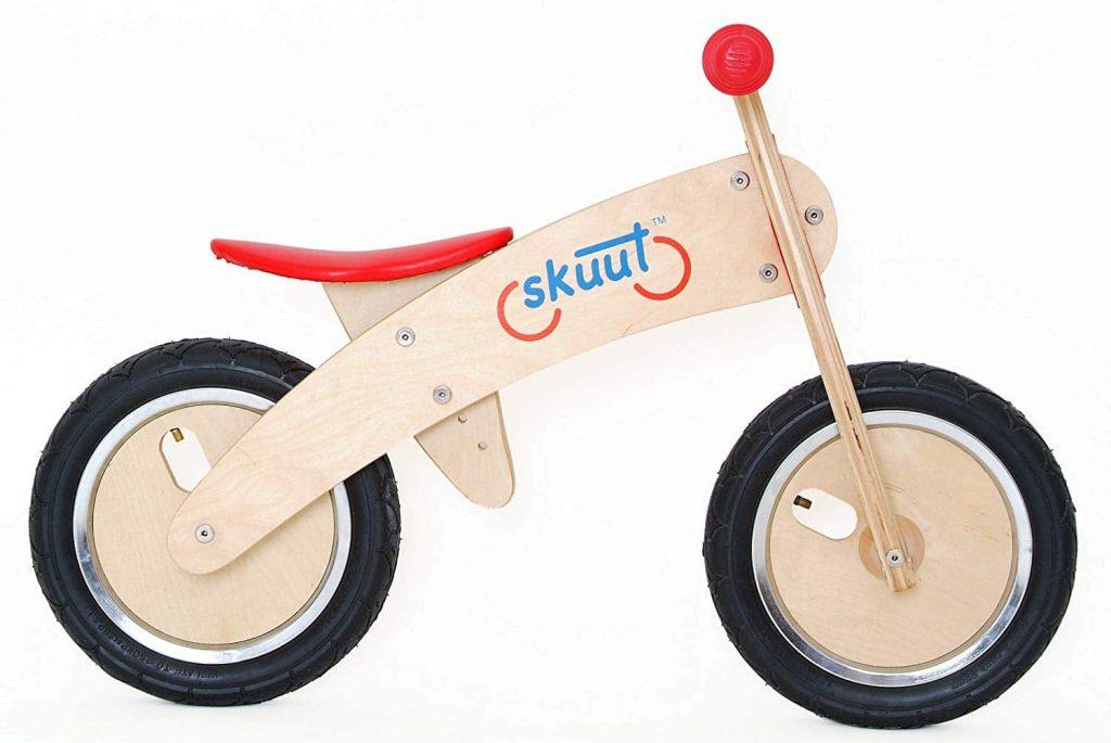 Diggin Balance Bike